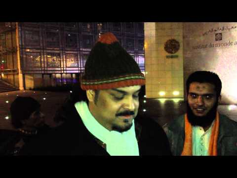 Ye Chishti Saqibi Rang Rang video