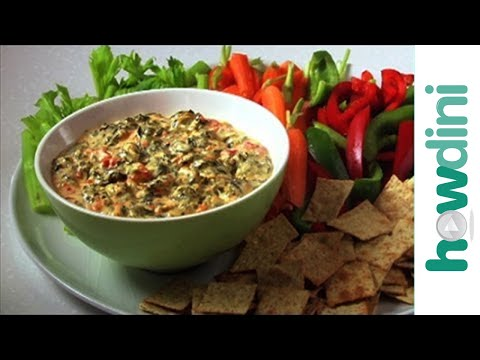 Easy Appetizer Recipes: Simple and Quick Appetizer Recipes