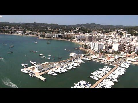 Marina Santa Eulalia, Ibiza