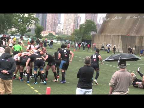 2014 ARP – Old Blue RFC vs. Boston RFC (9/13/14)