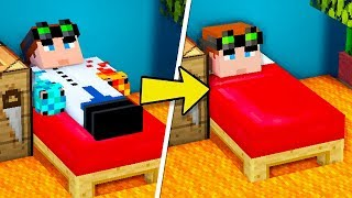 7 SECRET Things You Didn't Know You Can Build in Minecraft! - Tutorial #7