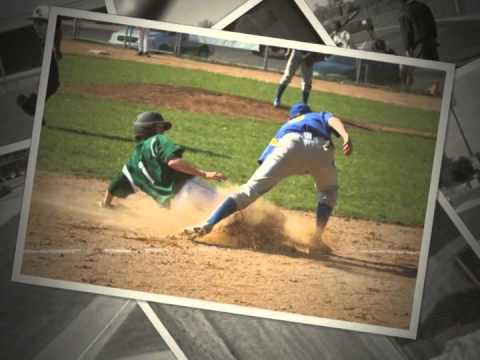West Lutheran High School Baseball 2012