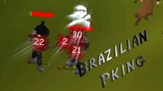 Os 3 - OS Brazilian Pking The ProLixo