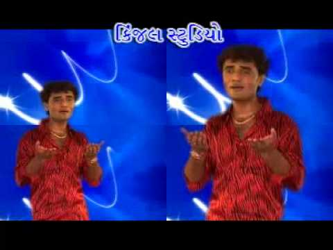 Gujrati Lokgeet Full Songs - Tame To Ghana Vala Kanubhai  - Singer : Nitin - Tina - Deval video