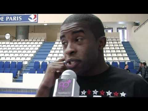 Interview Blaise Matuidi et Rio Mavuba