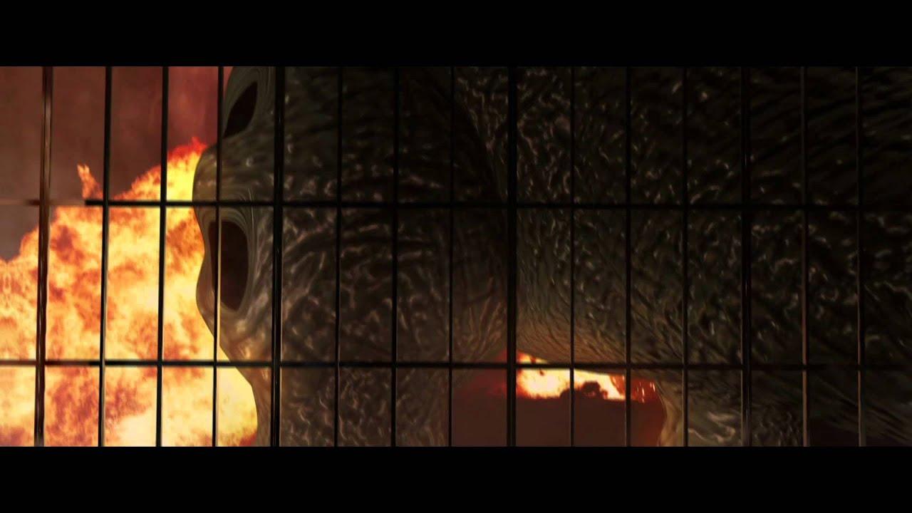 Tyranitar - Trailer (G...