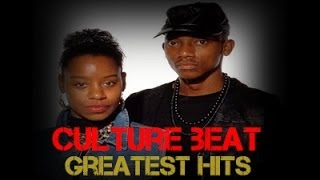 Culture Beat - Greatest Hits