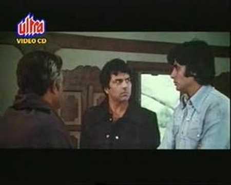 Thakur Ka Gabbar Se Gand Marwane Ki Baat Jai-biru Se video