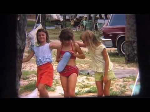 Lake Arrowhead Campground 1966 Myrtle Beach SC