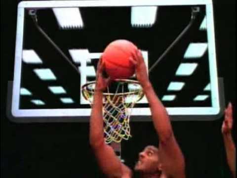 Nike Basketball : The Revolution.