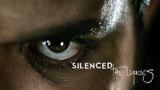 FIREHAZE - Silenced (LYRIC VIDEO)