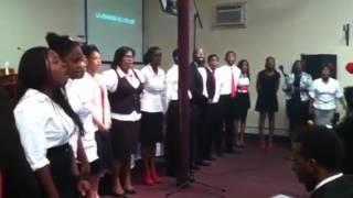 Watch Bishop Td Jakes God Be Praised video