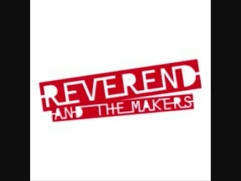 reverend and the makers - The State Of Things
