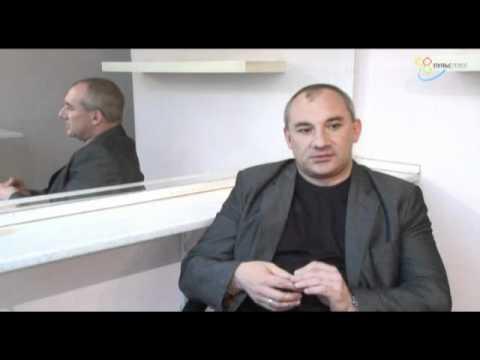 Николай Фоменко: секреты счастья и дружбы