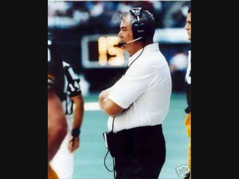 Steelers Hall of Famers: Chuck Noll