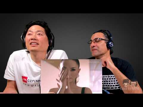 Reaction - ZASKIA GOTIK - Paijo Feat. RPH & Donall
