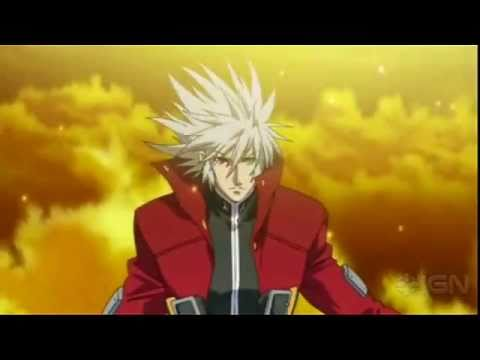 Blazblue: Continuum Shift 2 - Opening Cinematic video