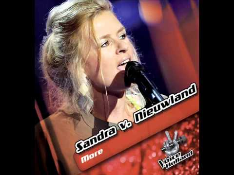 Sandra van Nieuwland - More (Official Photovideo)