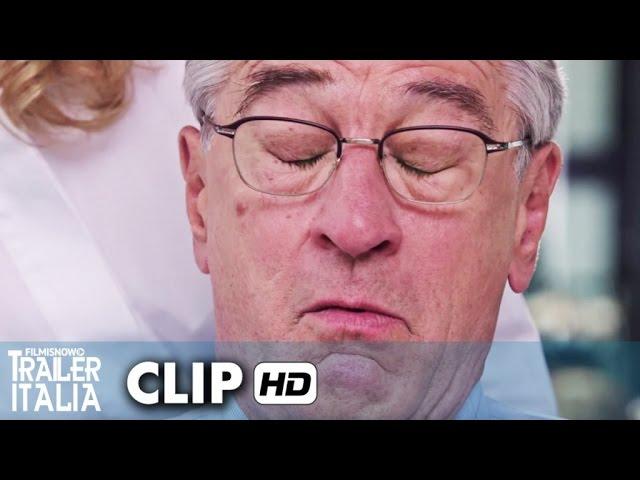 Lo stagista Inaspettato Clip 'Ben' (2015) - Anne Hathaway, Robert De Niro [HD]