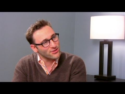 How Setting Unrealistic Goals Can Serve the Greater Good - Simon Sinek