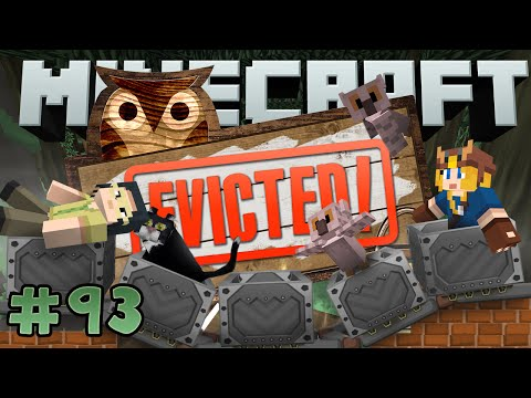 Minecraft: Evicted! #93 - Parallel Dreamensions! (yogscast Complete Mod Pack) video