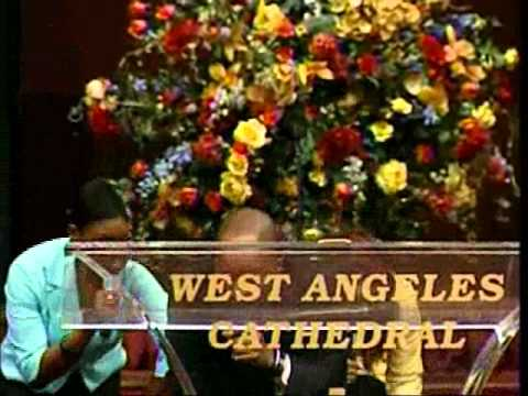 West Angeles COGIC Praise and Worship