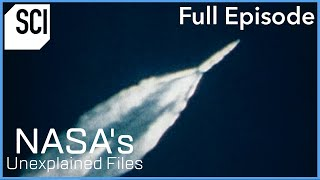 The Strangest Encounters in Space | NASA's Unexplained Files (Full Episode)