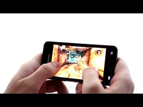 Samsung Galaxy S Advance Vs Galaxy Ace Plus - Details Comparison