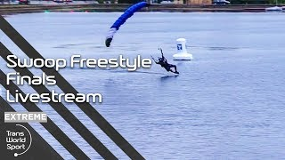 Swoop Freestyle FAI World Championship | San Diego | FINALS LIVESTREAM | Trans World Sport