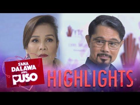 Sana Dalawa Ang Puso: Juancho meets Sandra | EP 122