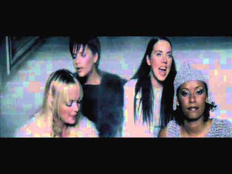 Spice Girls - Goodbye (subtitulada En Español) video