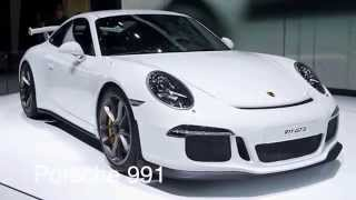 How to Tell Porsche 911 Generations Apart - Part 1