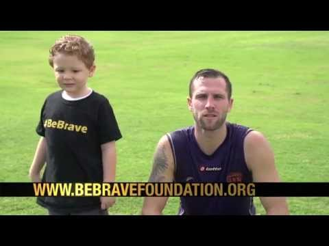 Orlando City Soccer Accepts Whipping Childhood Cancer Challenge