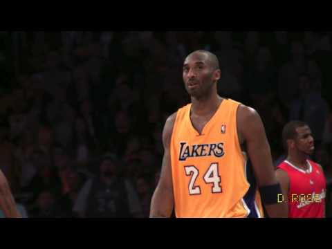 Kobe Bryant: Ima Boss / The One [HD]