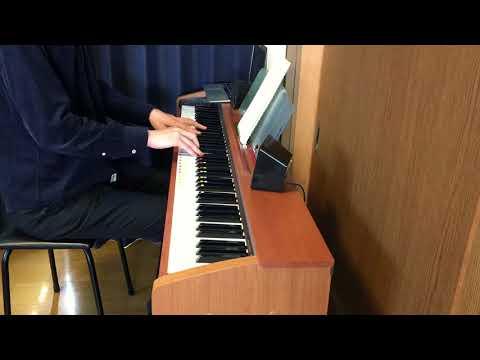 【あなた(宇多田ヒカル)】ピアノアレンジ Anata (Utada Hikaru)