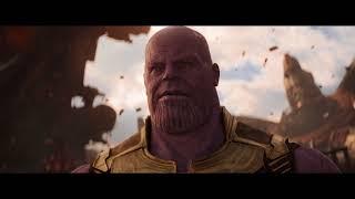 Avengers: Infinity War   Official Telugu Teaser Trailer   Rana Daggubati   In cinemas April 27, 2018