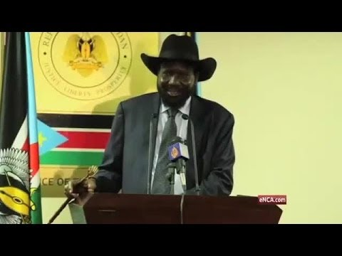 South Sudan peace talks to continue