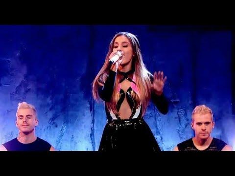 download lagu Ariana Grande - Break Free Live At Alan Carr: gratis