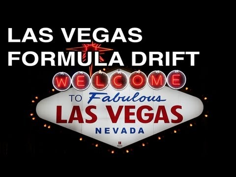 Behind the Smoke 2 - Ep 19 - Formula Drift Las Vegas - Daijiro Yoshiha