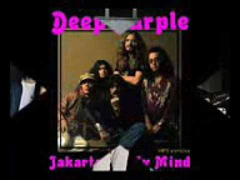 Deep Purple - Temple Of The King