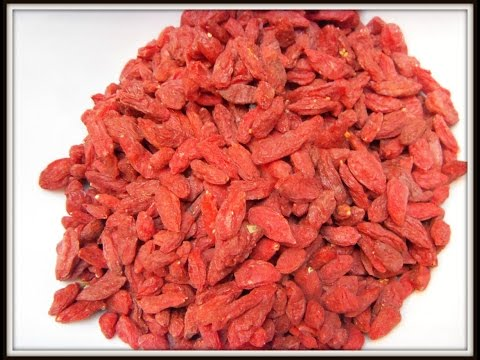 goji beneficios y contraindicaciones