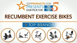 Best Recumbent Exercise Bike Reviews 2017 – How to Choose the Best Recumbent Exercise Bike