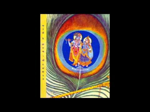Radha Krishna Bhajan  10(b)1-28.wmv Haveli Sangeet Pushti Marg video