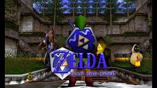 Zelda ura: El Juego Perdido De Zelda | (Mini Documental)