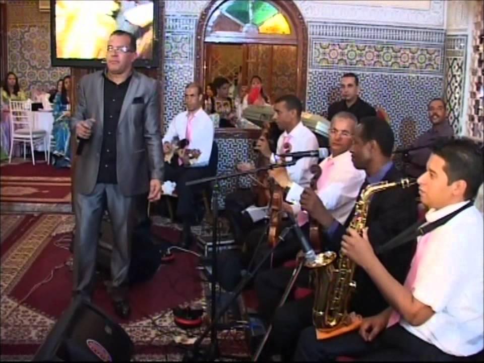 Orchestre Omar Hakioui - kachkoul chaabi ????? ???? - YouTube