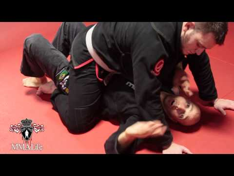 How to escape from full mount (BJJ) Image 1