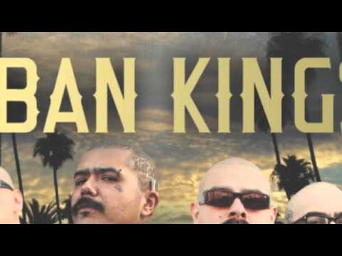 Midget Loco - Kings Of The Streets - Street Anthems 4 - Urban Kings Tv
