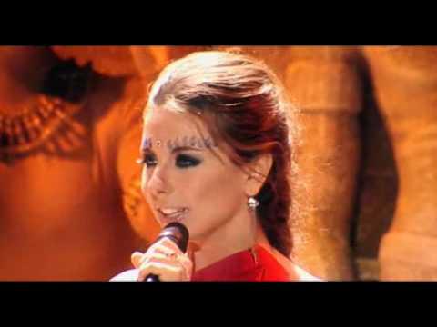 Винтаж - Одиночество любви live (Золотой граммофон 2010)