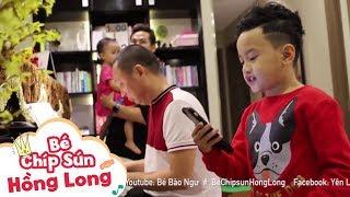Bố ơi 888 đi! Tập 5 Full - Bé Chíp Sún, Bố Hồng Phúc, Bố Lam, Nhạc Sĩ Nguyễn Hải Phong
