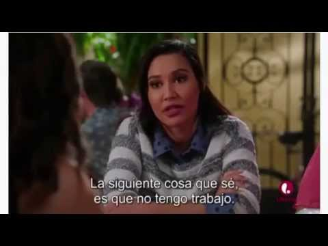 Naya Rivera Devious Maids 301 Sub Esp